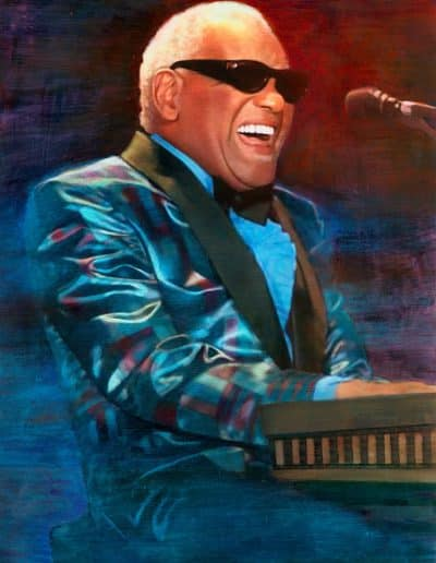 Ray Charles for Ameristar Casinos